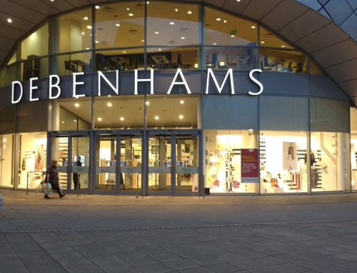 Debenhams: did it have to be so bad?