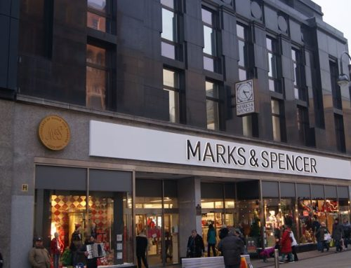 M&S store closures: Top tips for adding magic and sparkle to online content
